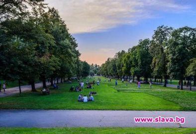 """""""Историческата част на Борисовата градина ще бъде обновена и възстановена"""