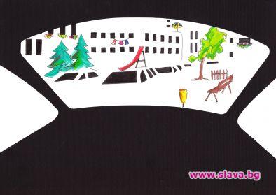 Проект на международно известната чешка художничка Катержина Шеда ще бъде