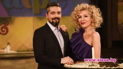 """""""Да, Гала е много страстна"""", сподели Стефан Николов, мъжът на"""