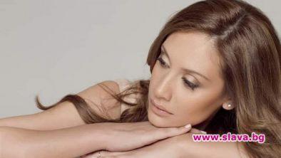 Певицата Мариана Попова подхваща ново начинание. Тя трябваше да преподава