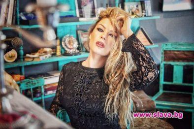Ивета Костова изненада почитателите си, като показа снимки с нова
