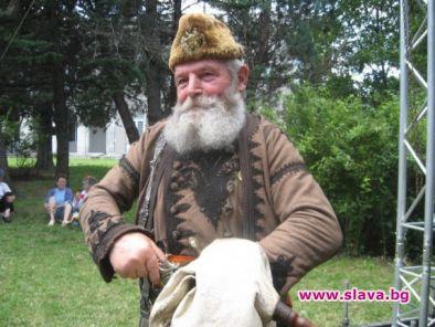 Родопа планина загуби един от емблематичните си гайдари - Стою