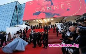 Кинофестивалът в Кан, който по традиция се провежда през месец