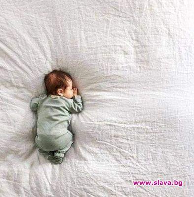 """""""Никола е първото бебенце за тази година, което се роди"""
