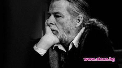 Актьорът от Народния театър Руси Чанев бе удостоен с най-високото