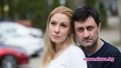 """Актрисата Деси Бакърджиева се раздели с колегите си о """"Откраднат"""