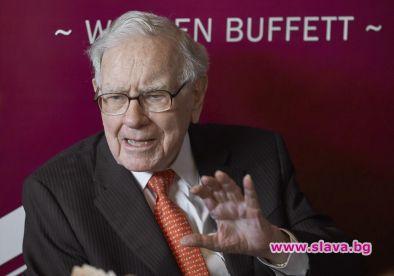 """Уорън Бъфет най-накрая се присъедини към ексклузивния клуб """"$100 млрд."""","""