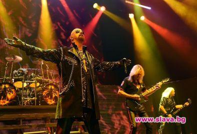 Турнето на Judas Priest се отлага за 2022 г. Групата,