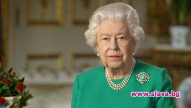 """""""Известно е, че останалата тези дни вдовица Елизабет II е"""