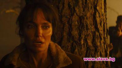 Най-новият филм с участието на Анджелина Джоли се казва Те