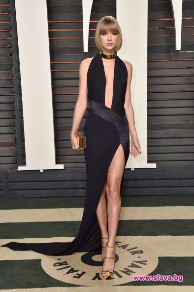Американската музикална звезда Тейлър Суифт пусна в петък своя презаписан