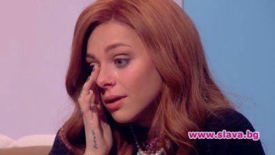 В емоционално интервю за Търси се българският представител на Евровизия