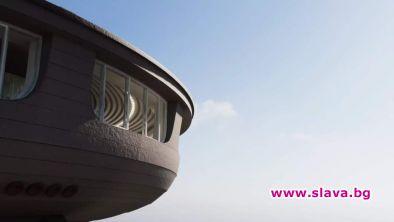 Сградата на Бузлуджа е най-цитираната у нас. Фигурира в световни