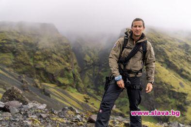 В новия сезон поNational Geographicсветовноизвестният оцеляващ Беър Грилс се завръща
