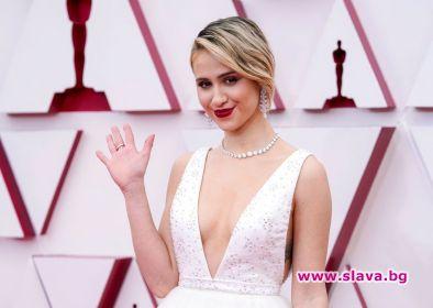 Първата българска актриса, номинирана за Оскар Мария Бакалова не успя