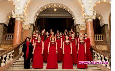 Кантус Фирмус представя 21-вото издание на Европейски музикален фестивал, което
