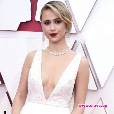 България вече си има своята звезда в Холивуд и нейното