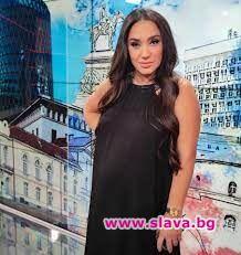 Поп звездата Мария Илиева най-вероятно чака момиче, стана ясно от
