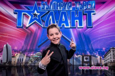 11-годишните Мерт Дерменджиев и Евгения Кринчева са двамата участници, които
