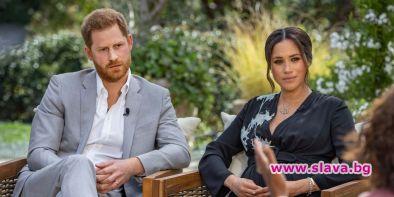 Принц Хари и Меган Маркъл очакват второто си дете, което