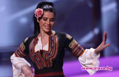 Мис България 2019 Радинела Чушева представи страната ни на 69-ия