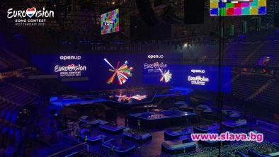 """""""Евровизия"""", най-големият музикален спектакъл на живо според организаторите на събитието,"""