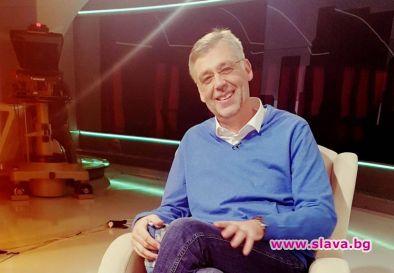 Виктор Божинов, един от най-успешните български режисьори в последните години
