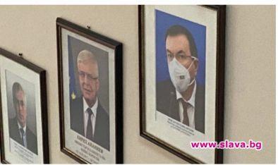 Бившият министър на здравеопазването Костадин Ангелов – Ботокса е избрал
