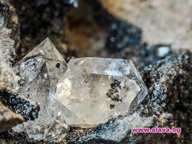 Третият по големина нешлифован диамант в света е открит в