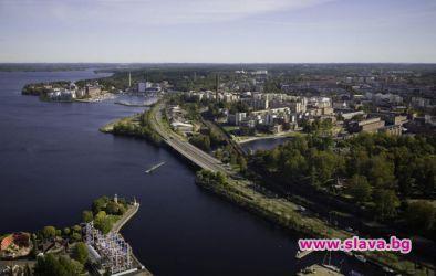 Умео в Швеция и Тампере във Финландия са градовете с