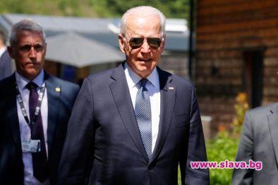 По време на днешната им среща в Женева американският президент