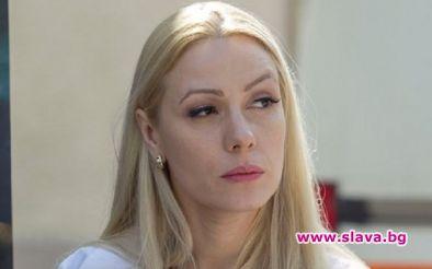 Деси Бакърджиева най-после призна, че е родила дете - прочутата