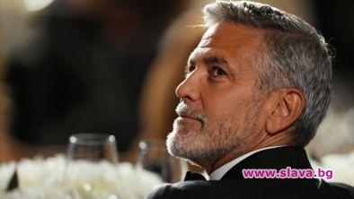 Холивудският актьор Джордж Клуни отваря школа, в която тийнейджъри от