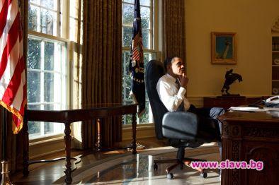 """Премиерата на документалния филм на HBO """"Обама - в търсене"""