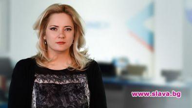 """Лора Крумова - досегашен зам.-главен редактор на """"Шоуто на Николаос"""