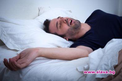 """Понякога спим """"като къпани/заклани"""", друг път не можем и не"""