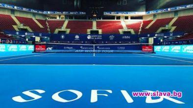 Tрима български тенисисти получиха уайлд кард от организаторите на турнира