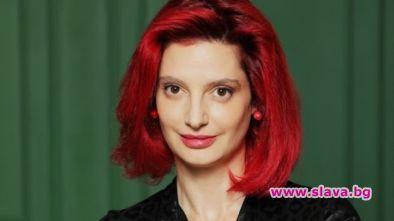 Актрисата Силвия Драгиева се страхува от отвличане и поради тази