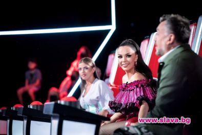 В новия епизод на Гласът на България тази неделя по