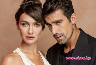 Завладяващата поредица Черно-бяла любов ще направи премиера в българския ефир