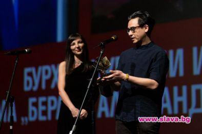 """Френската драма """"Събитието"""" (2021) спечели голямата награда за майсторска литературна"""