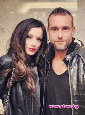 Една от най-красивите ни носителки на титлата Мис България, Роси